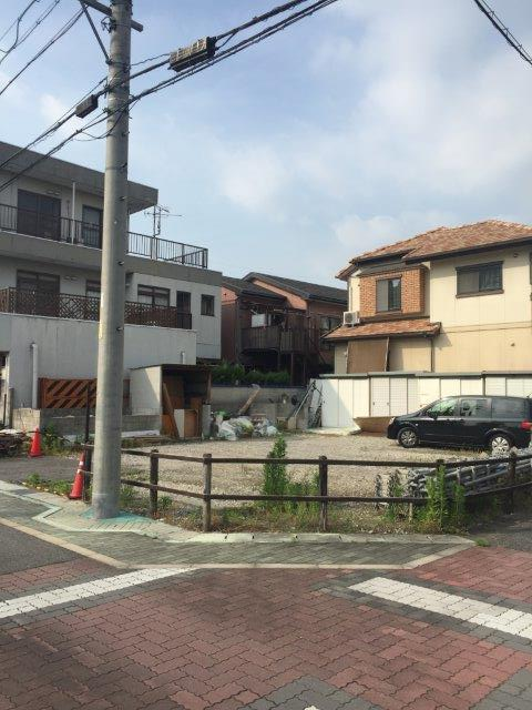 住宅用土地 【土地】 名古屋市北...
